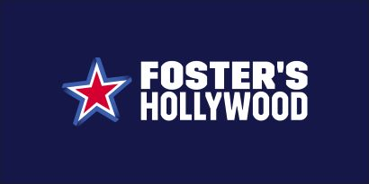Logo Fosters Hollywood